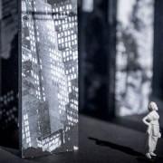 Exposition Michel Lemieux - Victor Pilon Territoires Oniriques | 30 ans de production scénique
