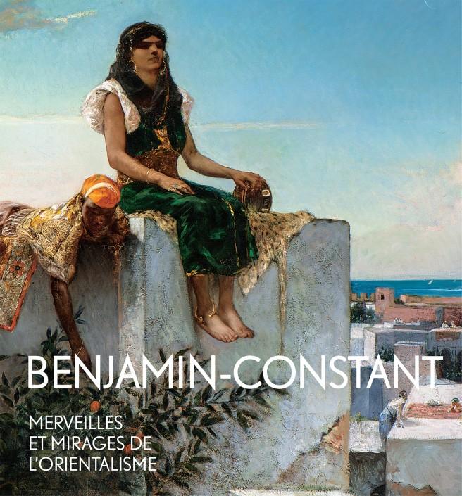 Catalogue Benjamin-Constant