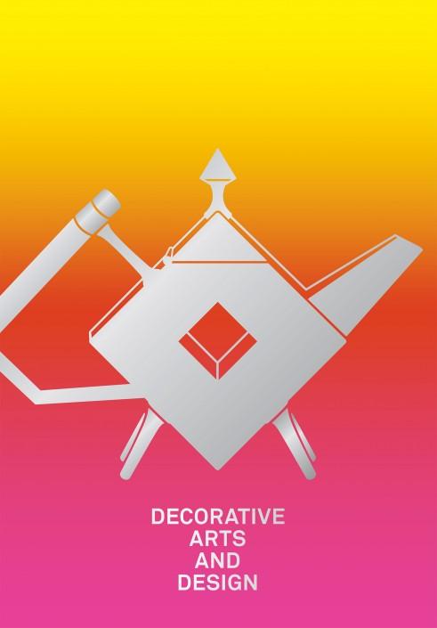 Catalogue Decorative Arts and Design