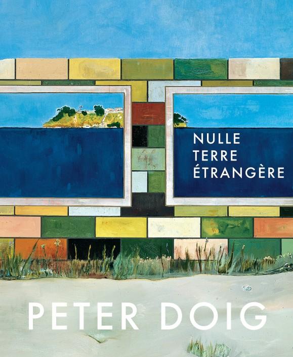 Catalogue Peter Doig