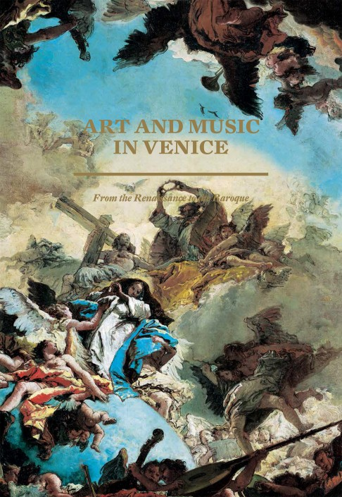 Catalogue Splendore a Venezia