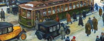 1920's Modernism