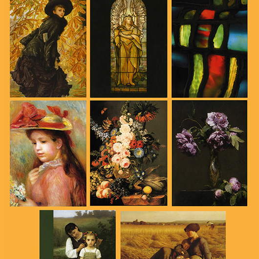 Collection-Related Items - Greeting Cards