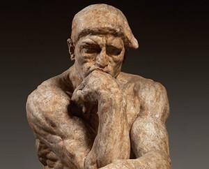 Métamorphoses : Dans le secret de l'atelier de Rodin