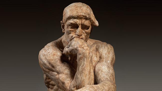 Métamorphoses. Dans le secret de l'atelier de Rodin