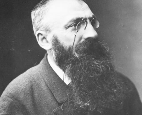 Rodin 1840-1917