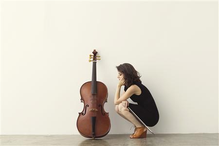 Elinor Frey, Cello