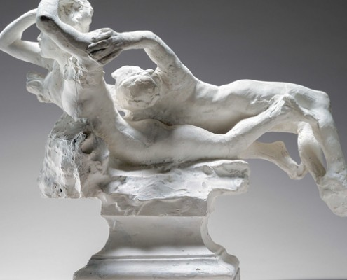 Visite guidée – Rodin