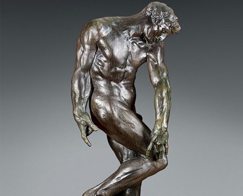 Guided Tour – Rodin<br />(in Russian)