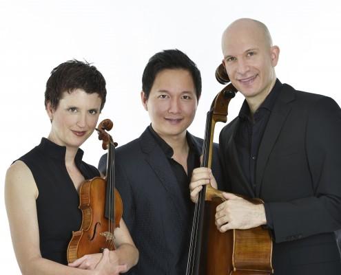 Trio Fibonacci : Nuit de Noël