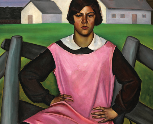 Prudence Heward