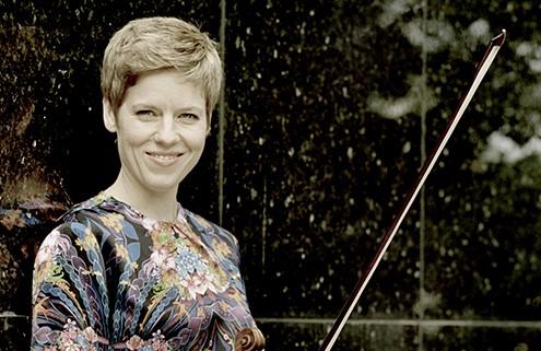 Isabelle Faust et les concertos de Bach