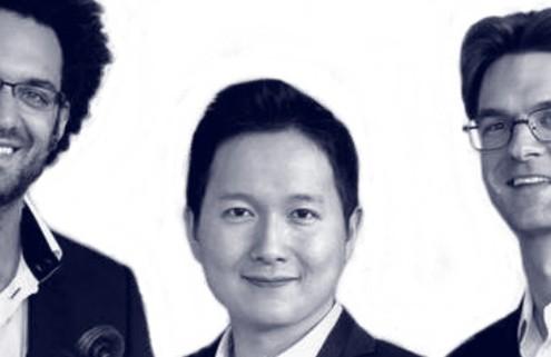 Pro Musica – Boréal Trio