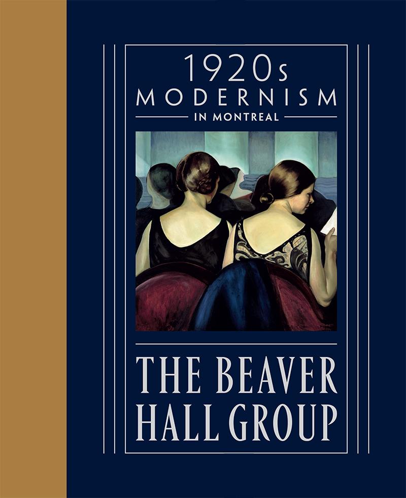 BeaverHall-Cover-fr