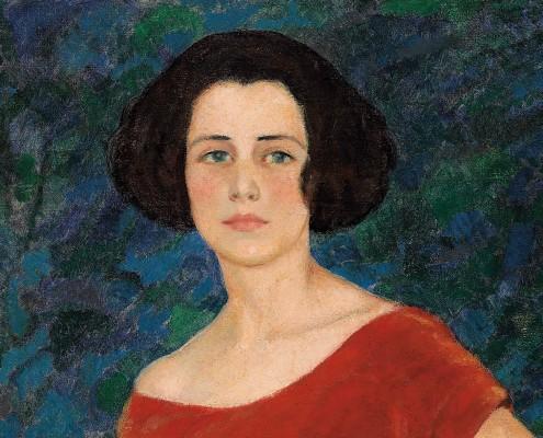 Miss Audrey Buller
