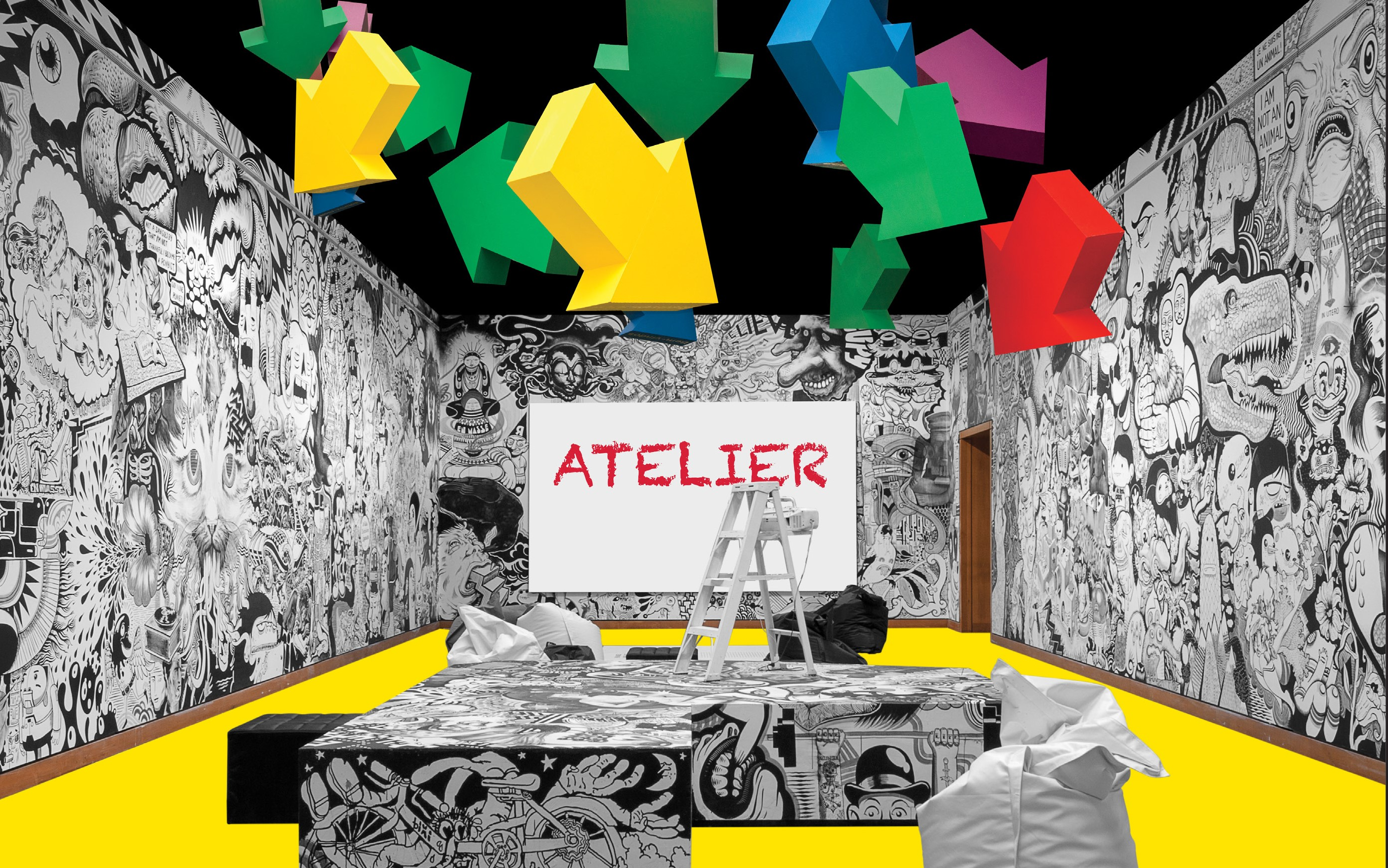 Atelier international