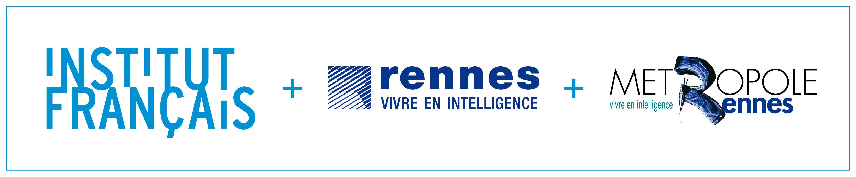 Logos Rennes