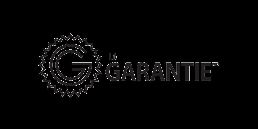 La-Garantie-Logo-EPS-Black