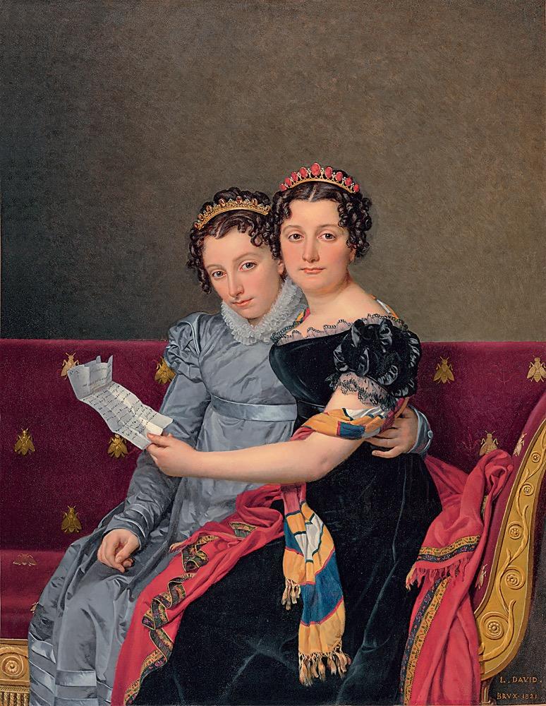 MBAM expo : Napoléon, art et vie de cour au palais impérial Napoleon03-1