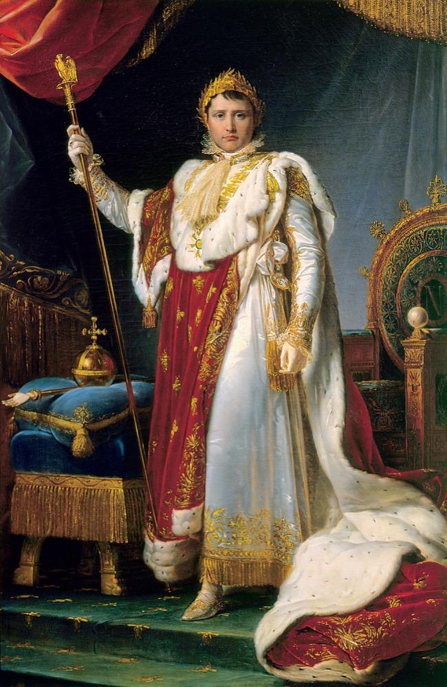 Premier Roi De France Lors De La Restauration