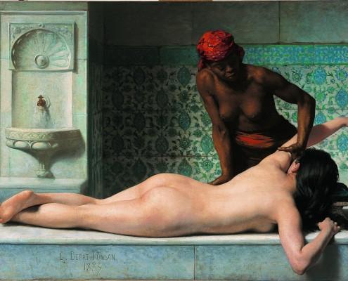 Benjamin-Constant - Merveilles et mirages de l'orientalisme