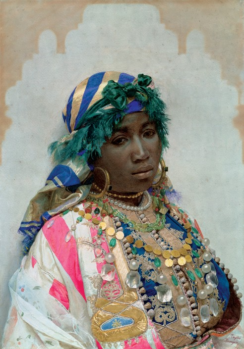 Beauté de Tanger