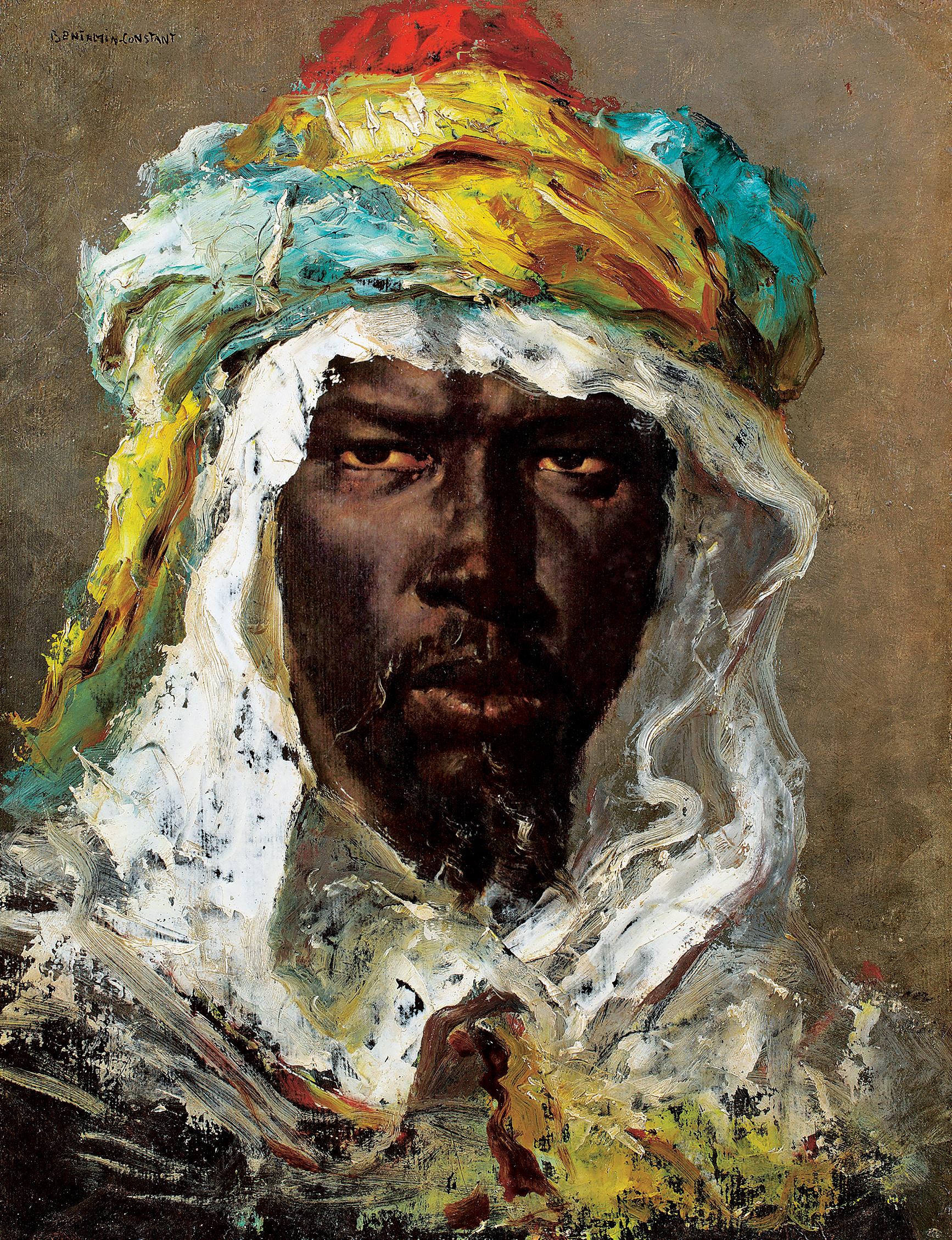 Merveilles et mirages de l'orientalisme à Montréal : De l'Espagne au Maroc, Benjamin-Constant en son temps - Du 31 janvier au 31 mai 2015