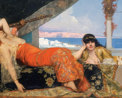 Guided Tour – Benjamin-Constant