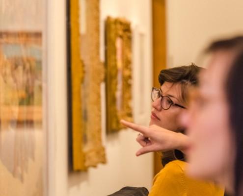 Vernissage De Van Gogh à Kandinsky