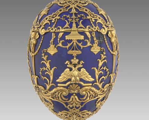 Fabulous Fabergé