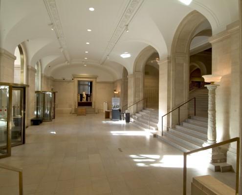 Room Rental - Hall of Bronzes