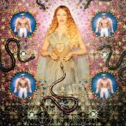 La vierge aux serpents
