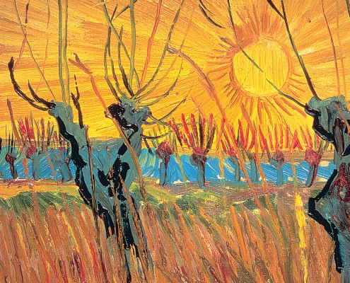 From Van Gogh to Kandinsky