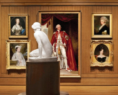 Guided Tour - The Museum's Collections