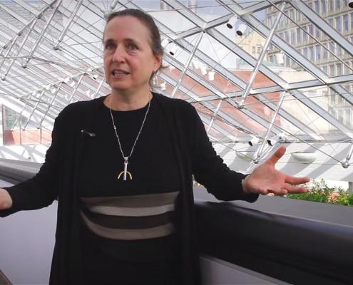 Isolde Lagacé - Fondation Arte Musica
