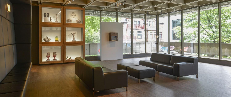Lab Design - Room Rental