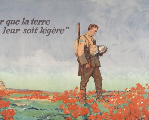 The Patriotism of Death