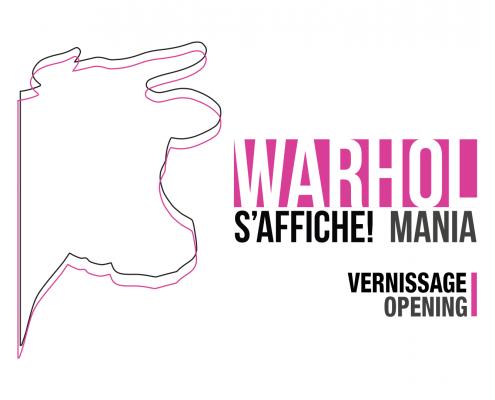 Warhol s'affiche !