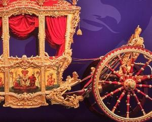 Catherine la Grande : Un art pour l'Empire